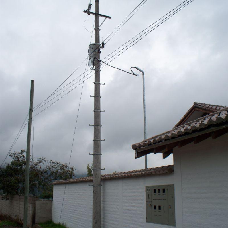 Acometida Sucre