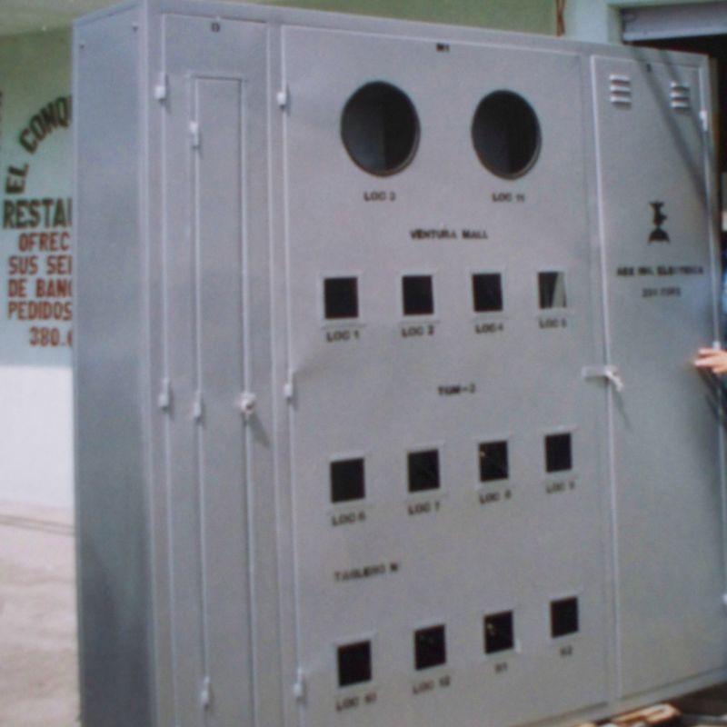 Tm16 Electrónico