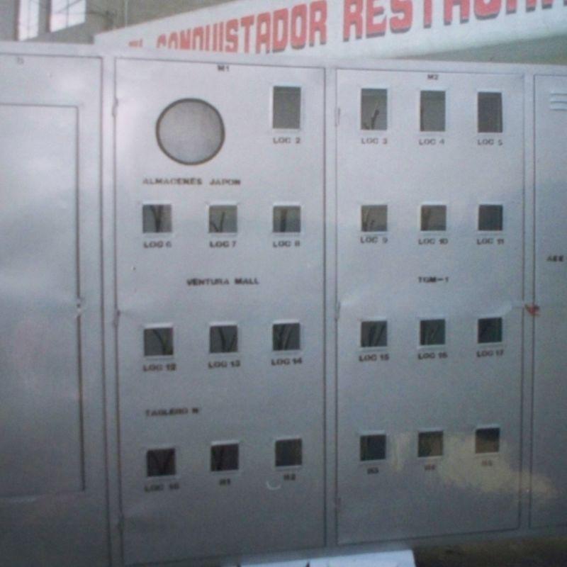 Tm24 Electrónico