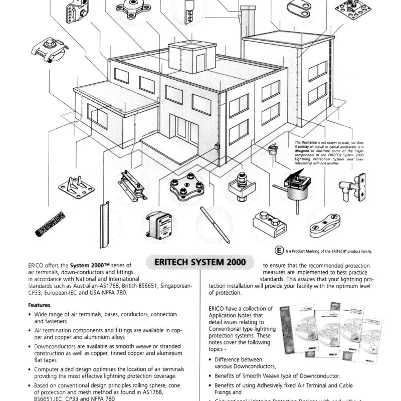 Eritech system 2000