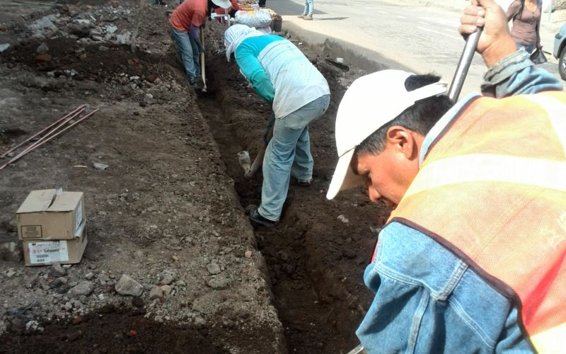 Excavada 2