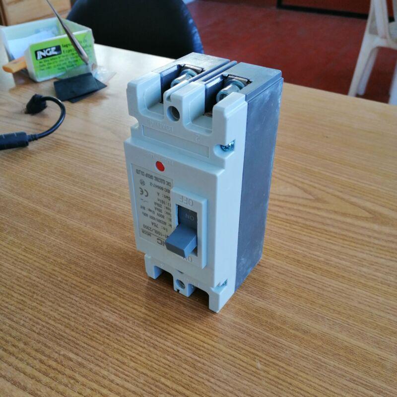 CNC caja