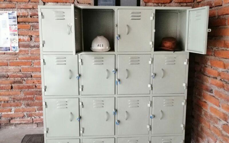 Locker 16b